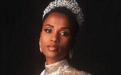 Miss Universe 2019