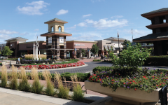 Village Pointe Reopens for Business
