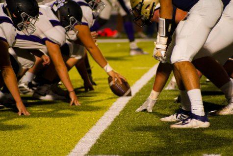 ESHS Football Hype 2020