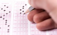 Mask Up and Grab Your #2 Pencil: Tips for taking the ACT during a pandemic
