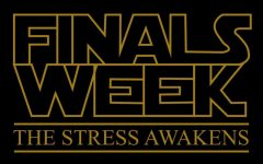 How to Survive Finals Week as a Procrastinator 101
