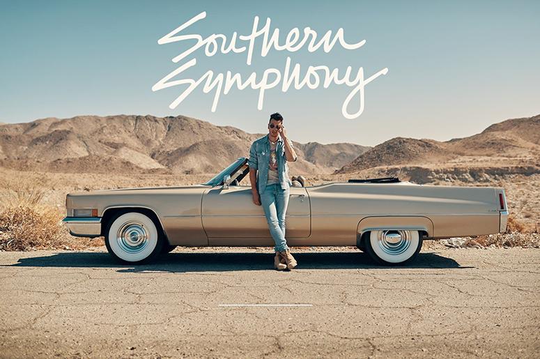 Southern Symphony
