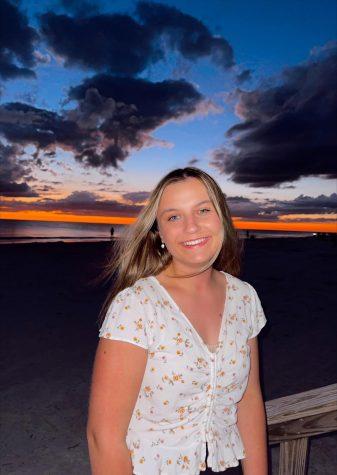 Photo of Grace Farkas