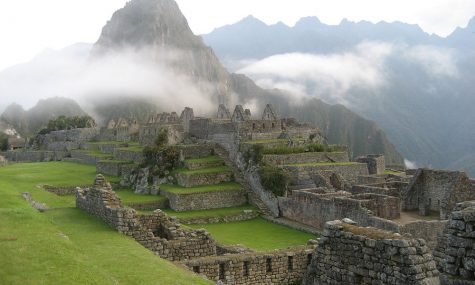 The Fight for Machu Picchu